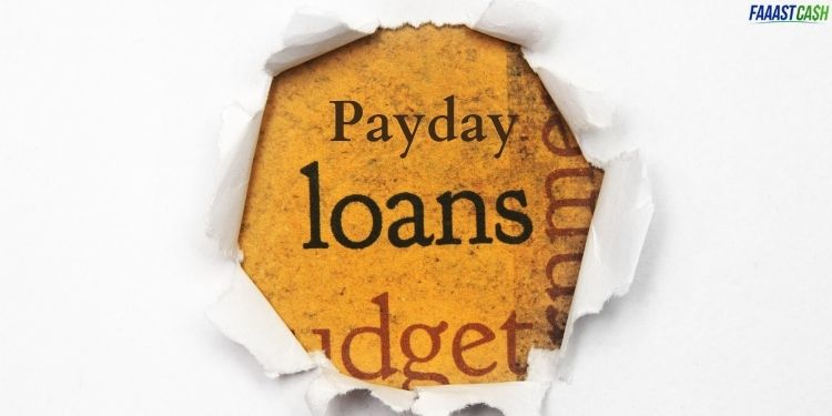 3 Important Reasons Why You Can Depend on Payday Loans