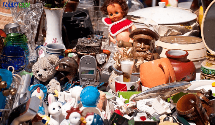 Best Flea Markets in Austin, TX You Must Visit for Great Deals