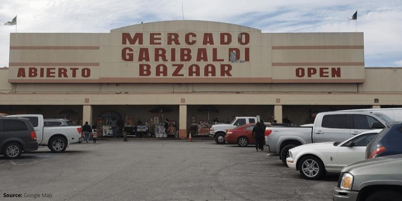 Garibaldi Bazaar