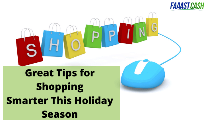 Great Tips for Shopping Smarter This Holiday Season