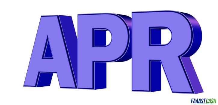 What are the main Difference between APY & APR
